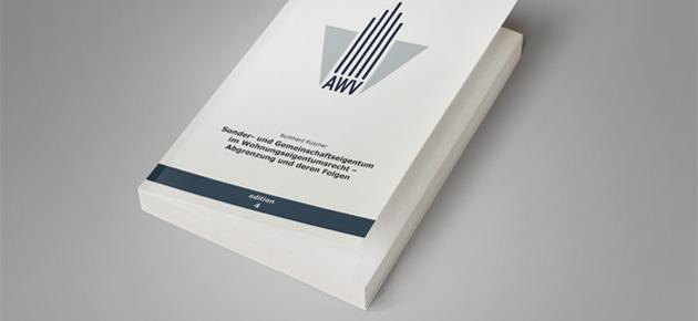 reihe edition awv band 4 sonder gemeinschaftseigentum im wohnungseigentumsrecht. Black Bedroom Furniture Sets. Home Design Ideas